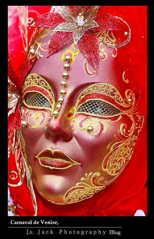Carnaval de Venise 111