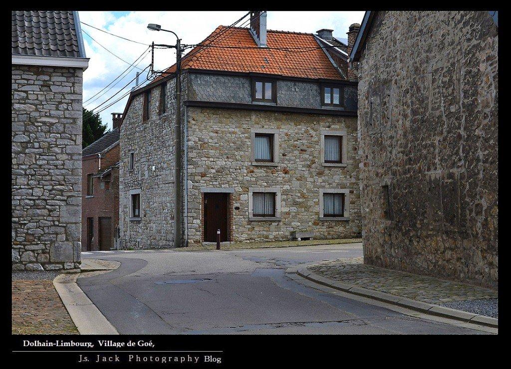 Dolhain Limbourg - Goé 11
