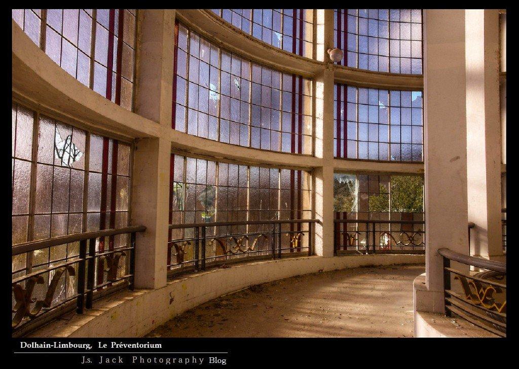 Dolhain Limbourg Le Préventorium 2