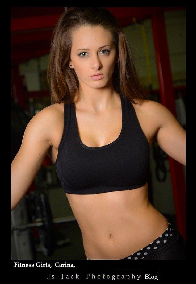 Fitness Girls Carina 03