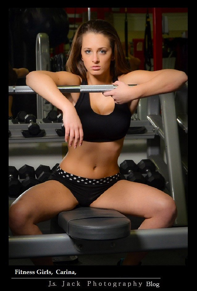 Fitness Girls Carna 01