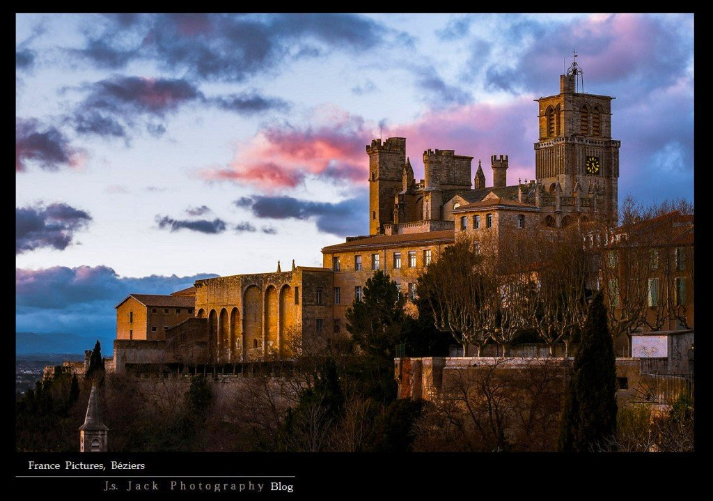 France Pictures  Béziers