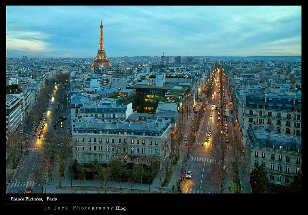 France Pictures  Paris D11