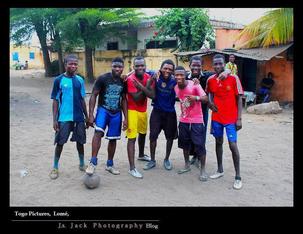 Togo Pictures 001