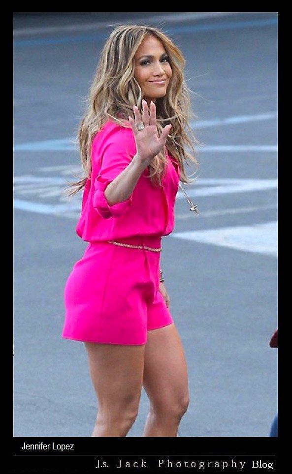 Célébrités Jennifer Lopez