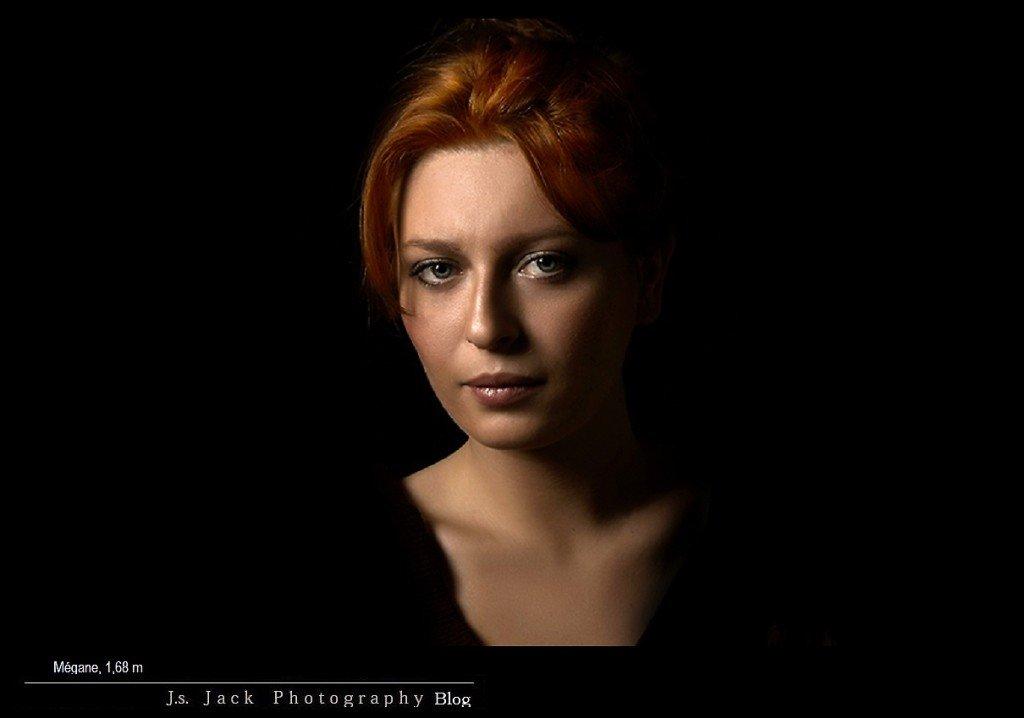 Portraits, Mégane