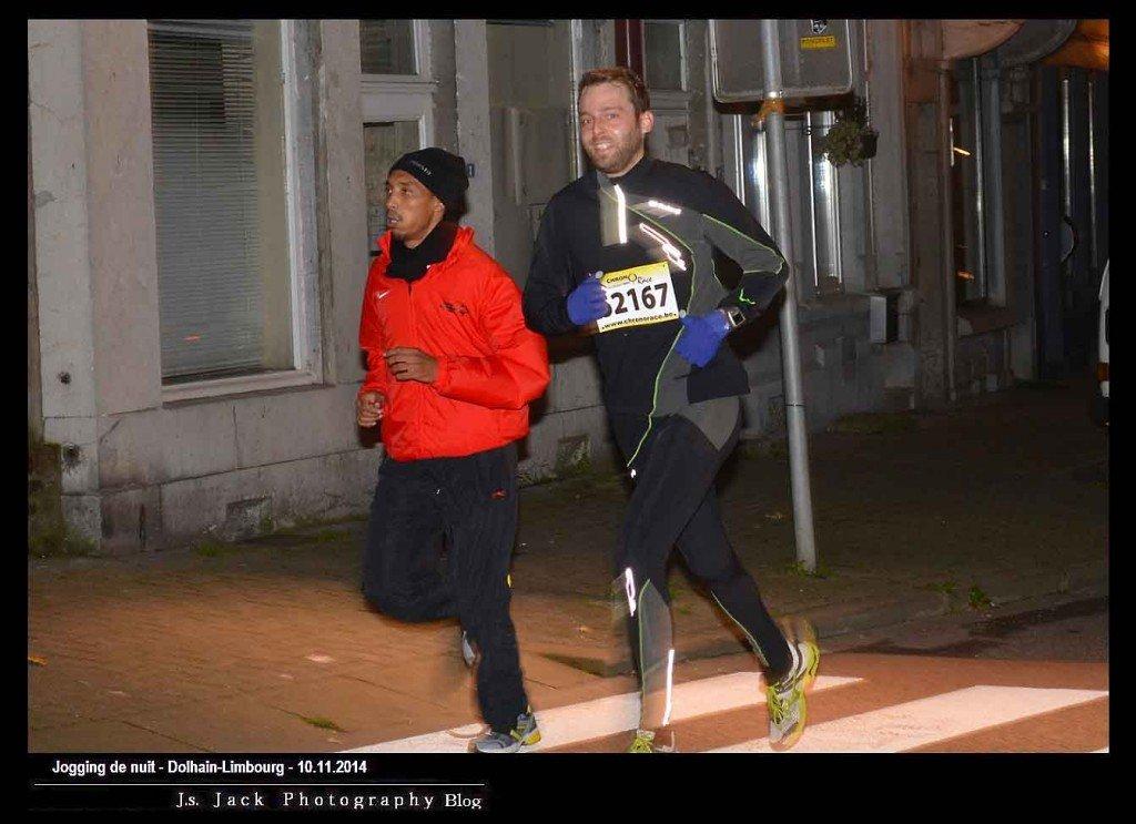 Jogging 1001