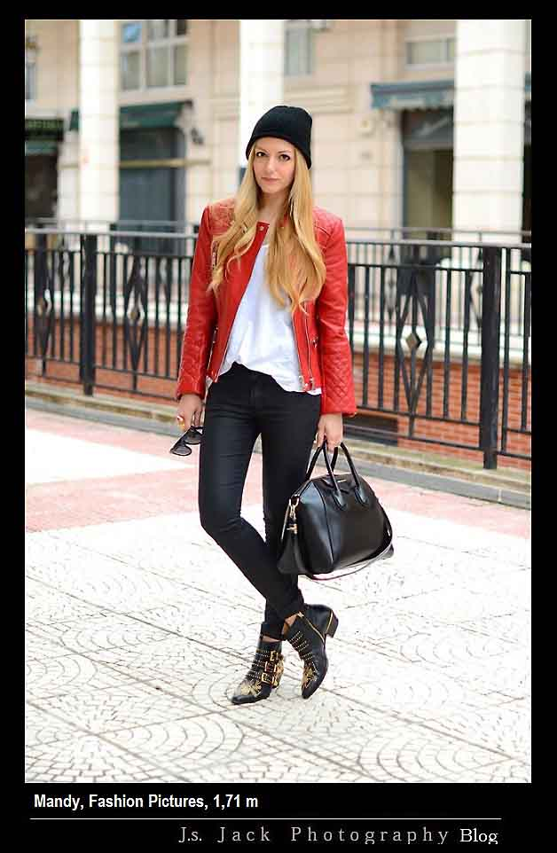 Mandy Fashion 001