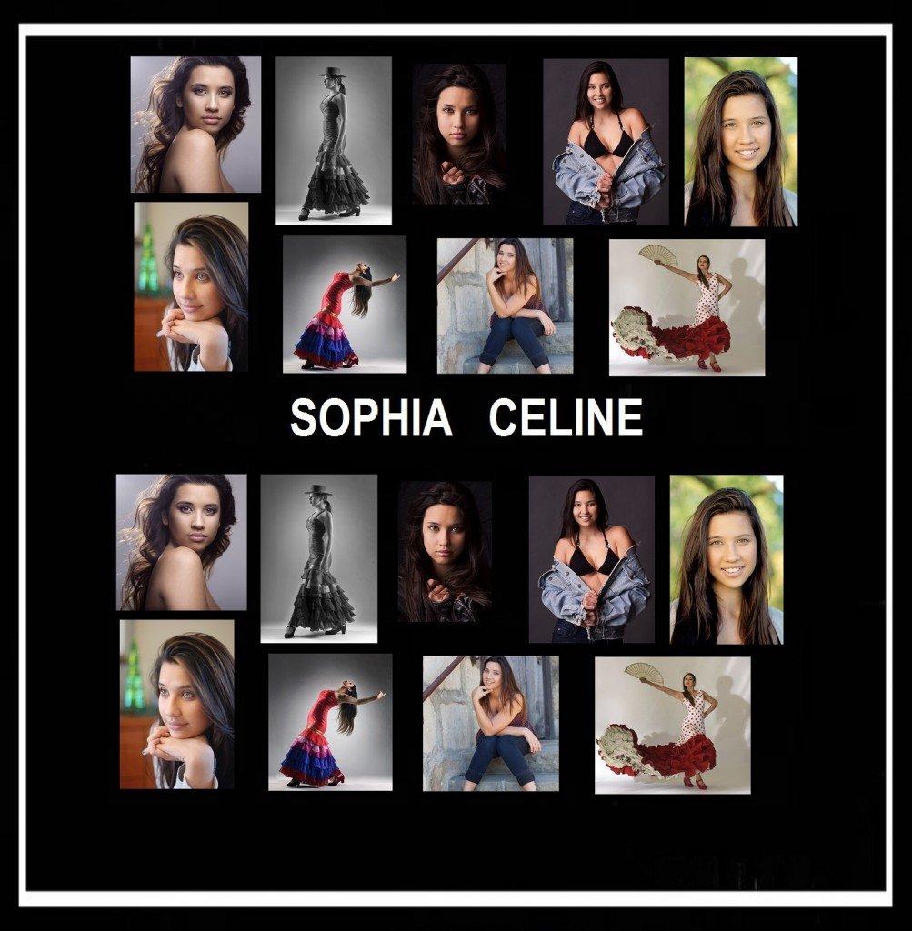 Sophia Celine 00