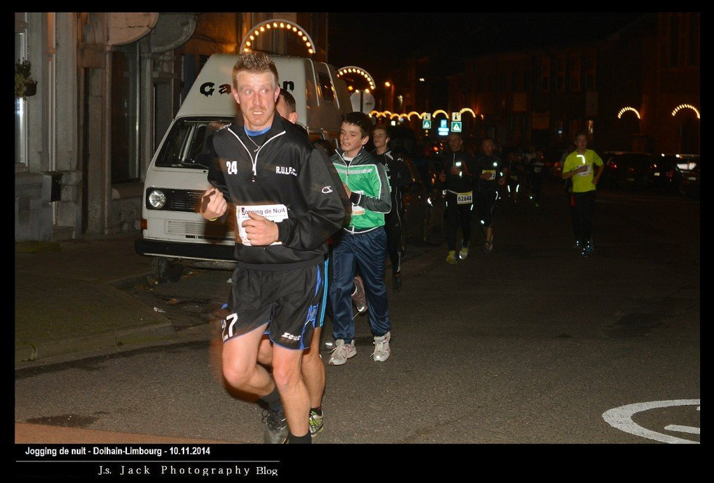Jogging 9400
