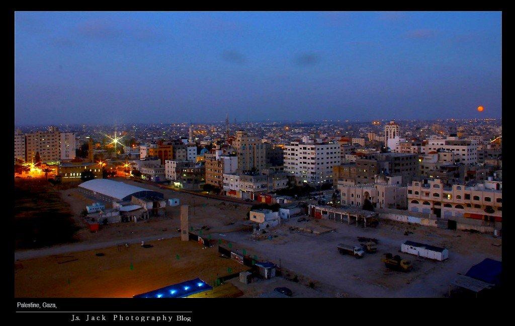 Palestine, Gaza