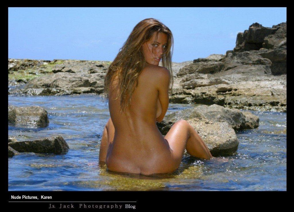 Nude Pictures, Karen