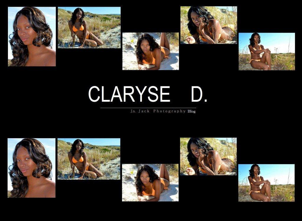 Claryse D.000