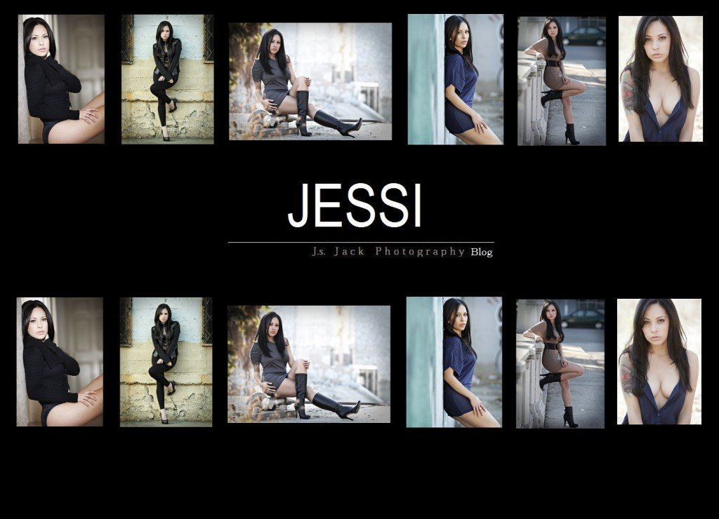 Jessi 000