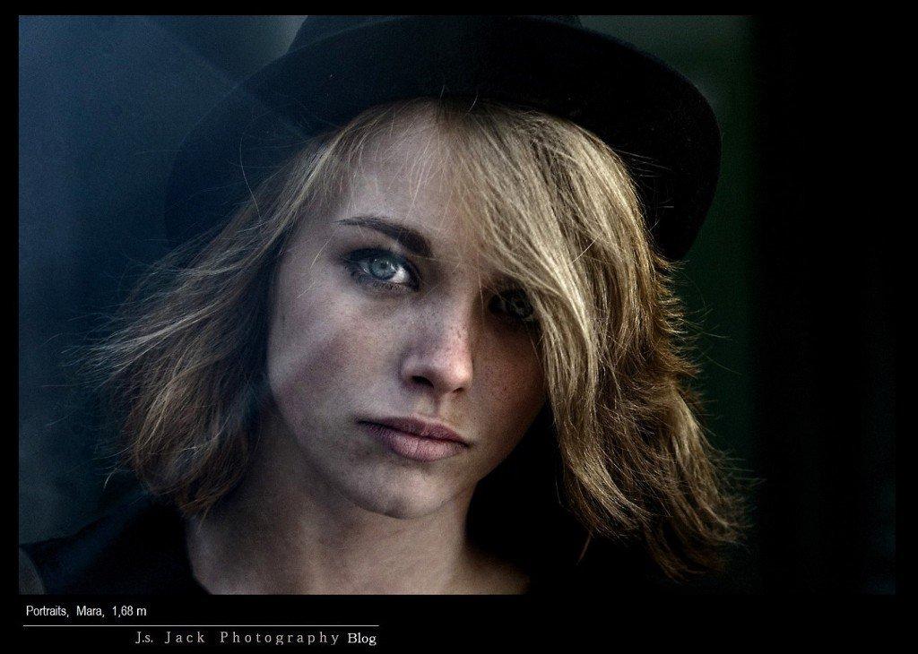Portraits, Mara