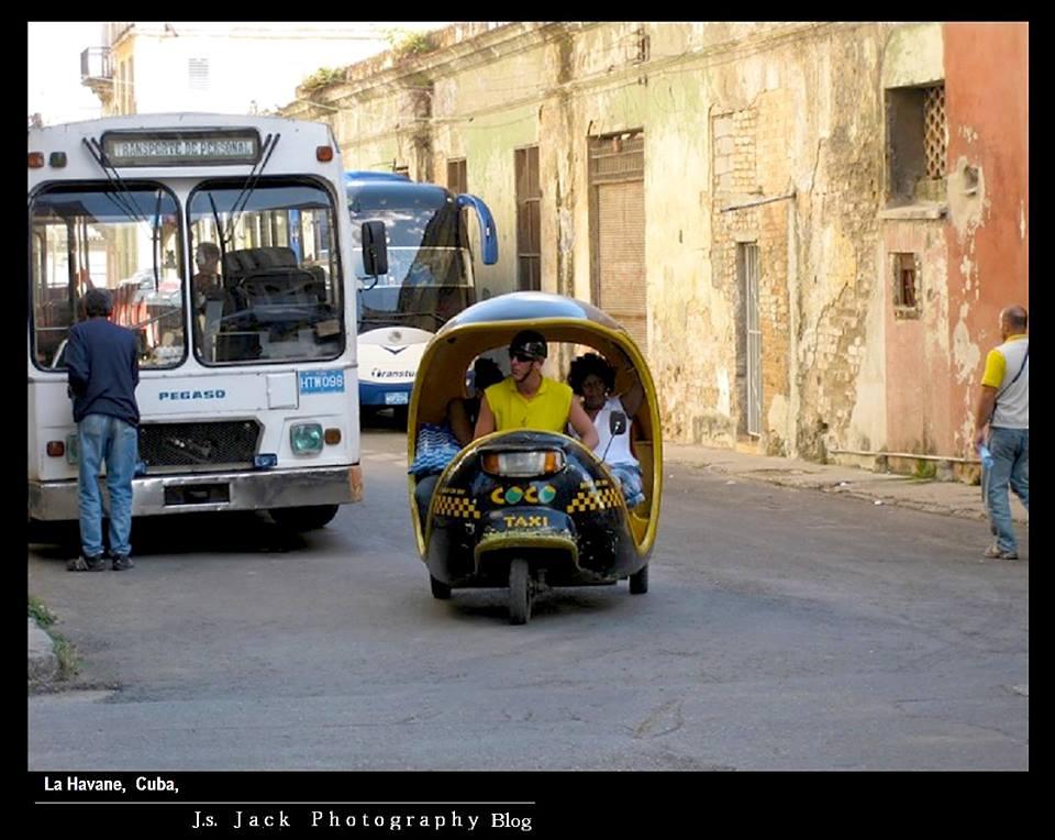 La Havane 007