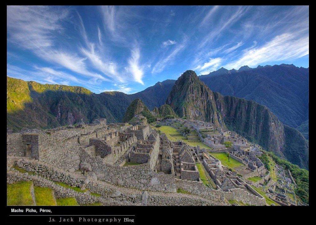 Machu Pichu 002