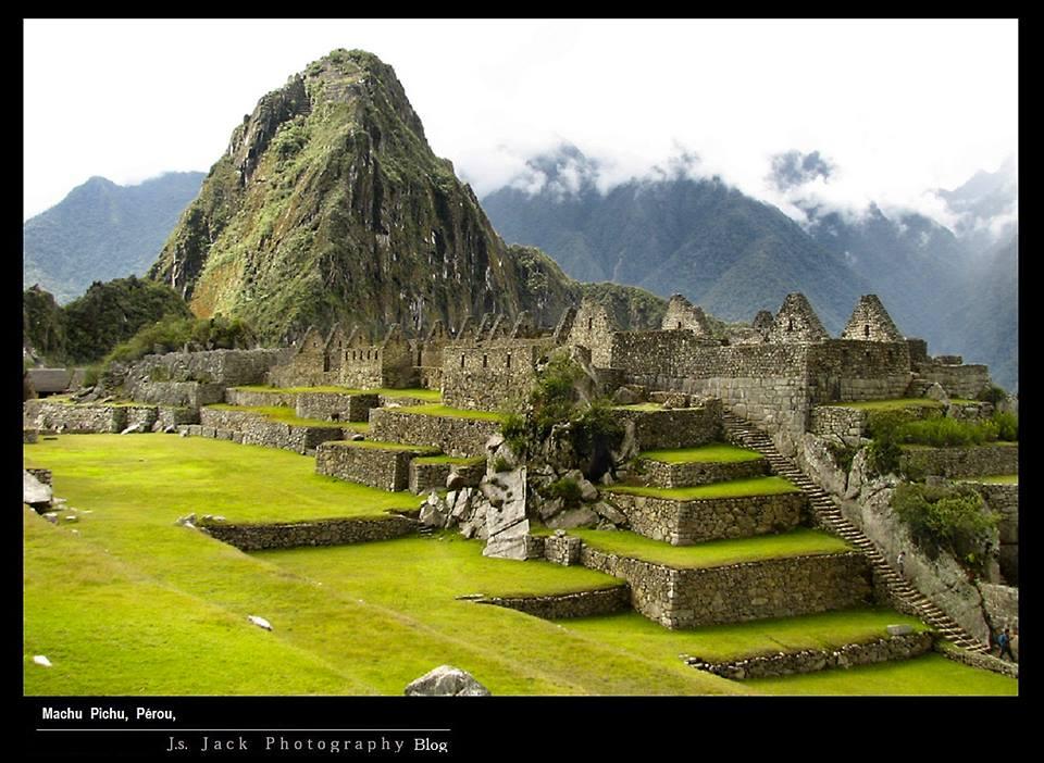 Machu Pichu 003