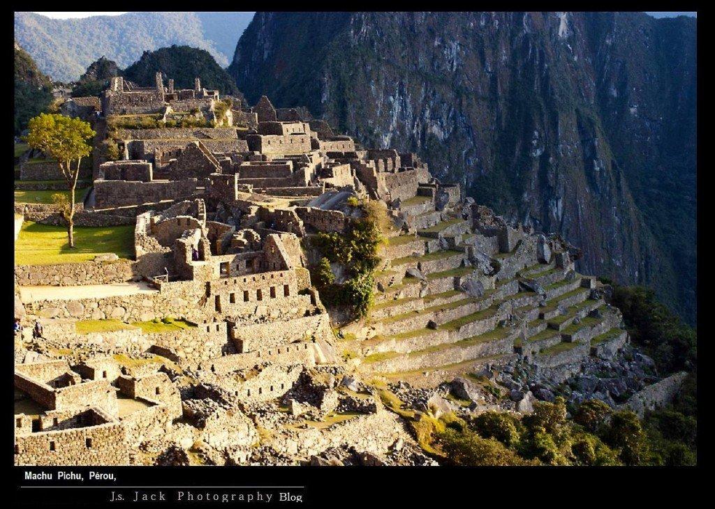 Machu Pichu 004