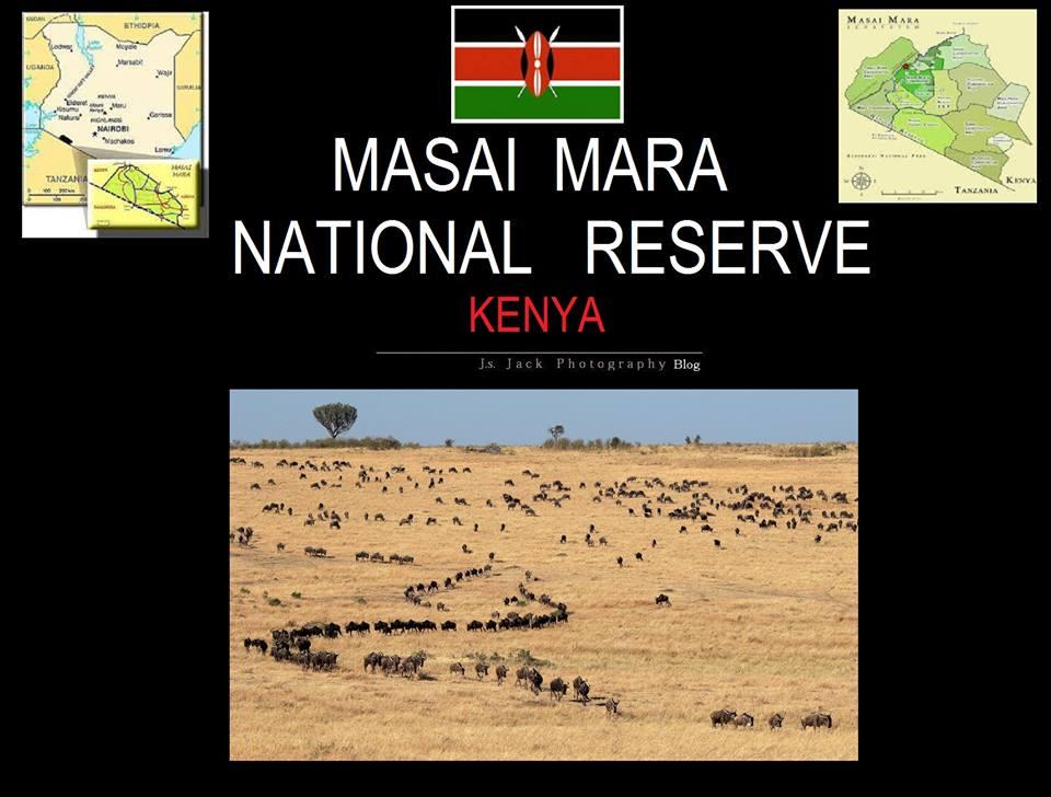 Masai Réserve 000