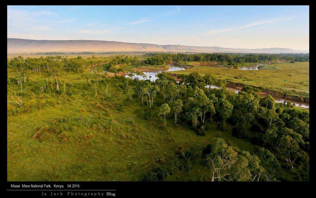 Masai Réserve 002