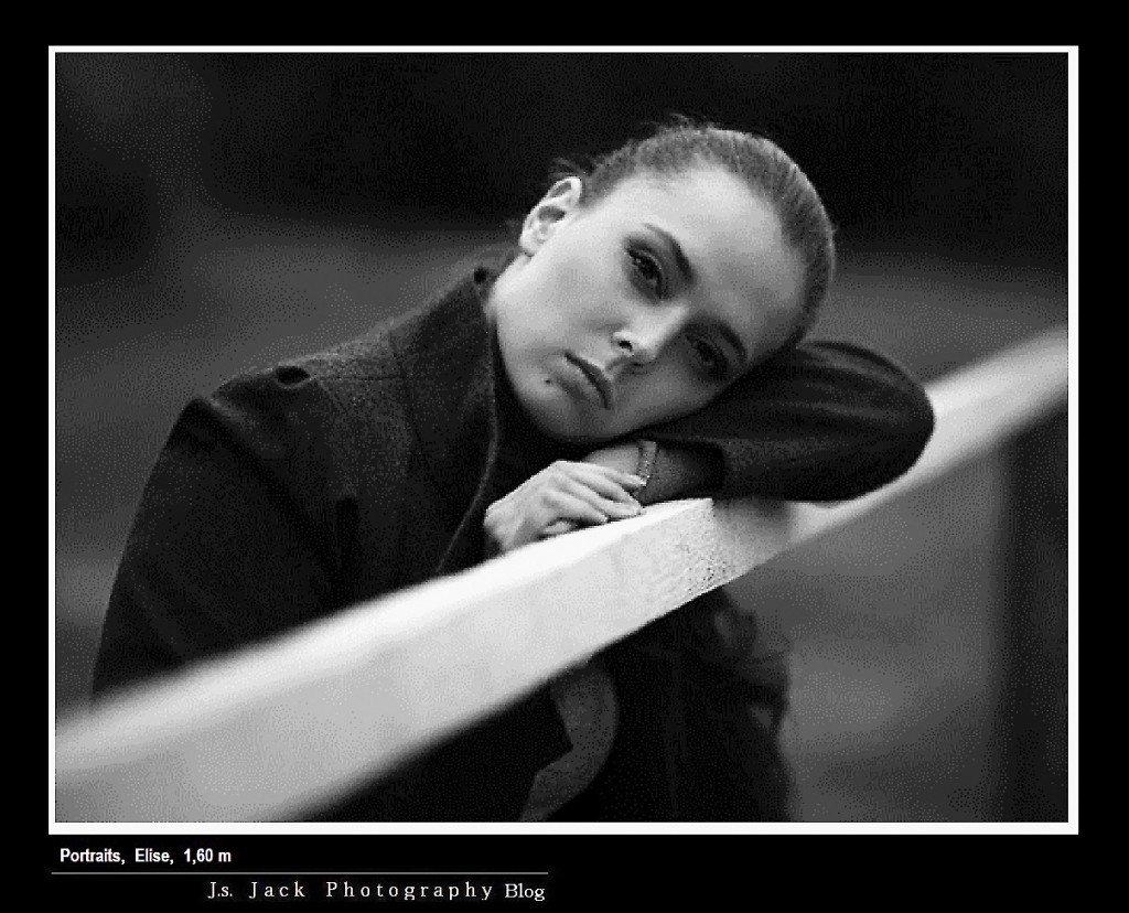 Portraits, Elise