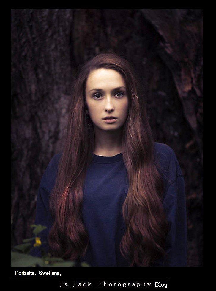 Portraits, Swetlana