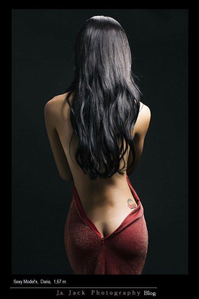 Sexy Model's, Daria