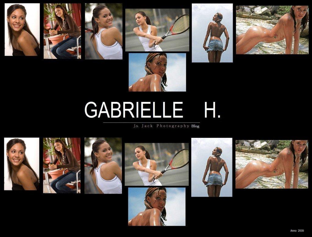 Gabrielle H 00
