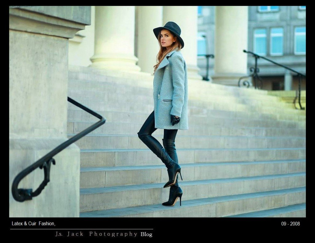 Latex Cuir Fashion 09.2008
