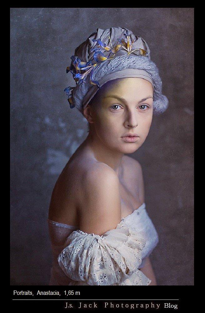 Portraits Anastacia