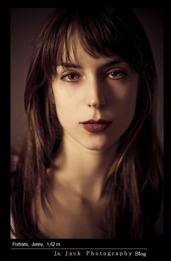 Portraits, Jenny