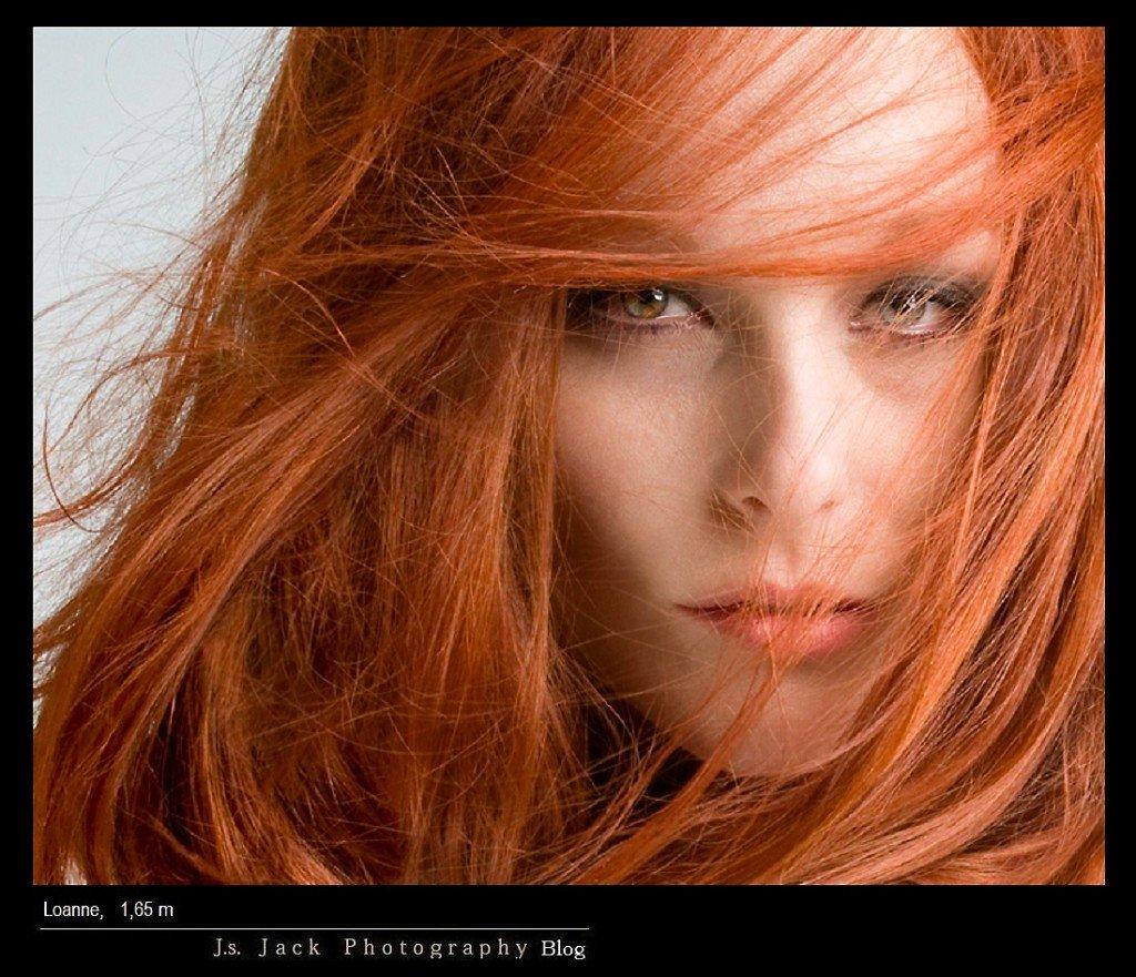 Portraits, Loanne