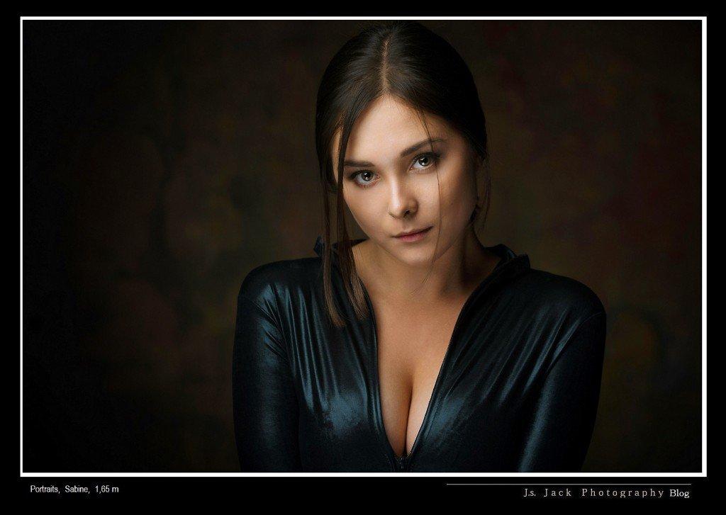 Portraits, Sabine