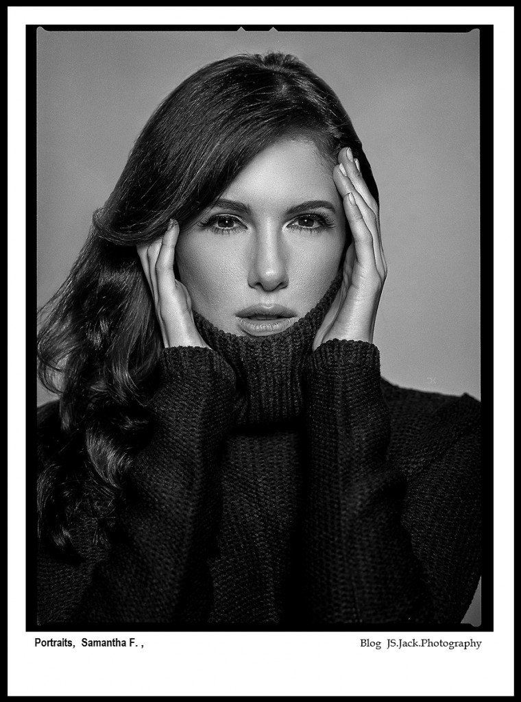 Portraits, Samantha