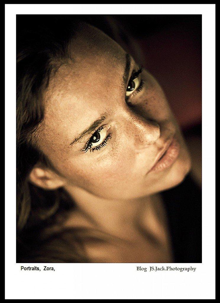 Portraits, Zora