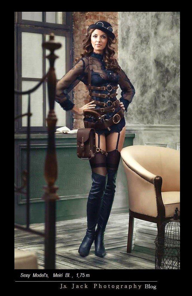 Sexy Model's, Meiri