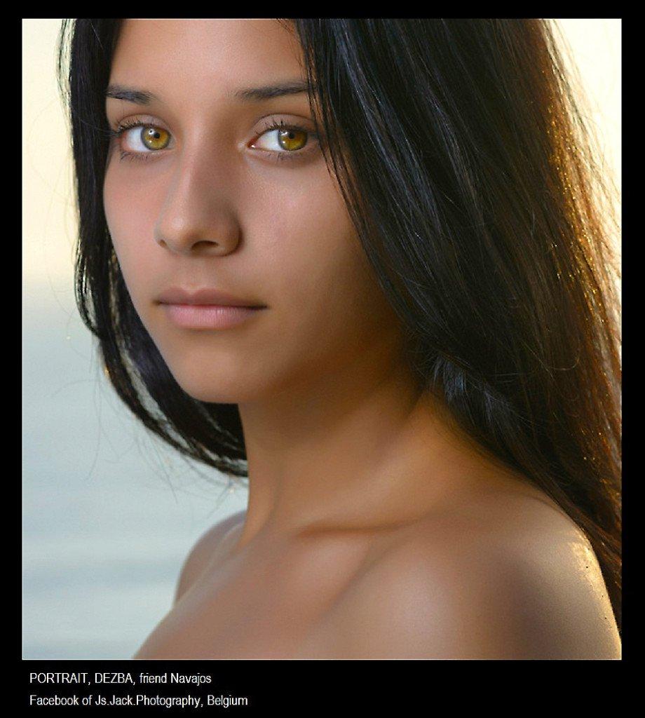 Portrait Dezba